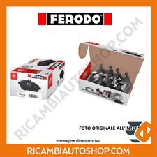 KIT PASTIGLIE FRENO ANTERIORI FERODO VW GOLF MK 3 (1H1) 2.0 GTI 16V KW:110 1992>