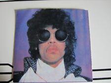 45 RPM-Warner Bros.-7-29286-Prince-When Dove's Cry/17 Days-1984-Purple Vinyl M-