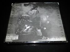 Quadrophenia The Who (2) CD MCA DIDX Pete Townshend Roger Daltrey