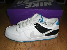 "Nike SB Dunk Low Pro ""Laser Blue"", EU 45, Off White, Travis, Jordan 1, US 11"
