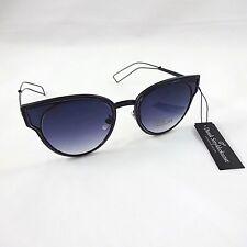 Dansk Smykkekunst - Sunglasses 4C205 Black Silver