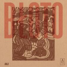 Bloto - Erozje [Vinyl LP] LP NEU OVP
