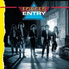 FORCED ENTRY - same (NEW*GER 80's HEAVY METAL*STS 8 MISSION*JUDAS PRIEST)