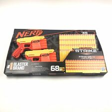 Nerf Alpha Strike Fang QS-4 New In Box