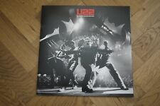 U2 - U22 Double CD & Book, Live 360 Tour, Fan Club Release. *RARE*