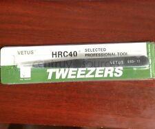 1PCS Antistatic Tweezer Picking Tool ESD Safe ESD12 ESD-12