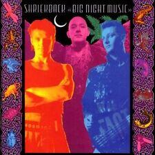 DISQUE VINYLE - 33 Tours - Shriekback - Big night music