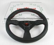 Personal Steering Wheel Neo Grinta 330mm Black Leather