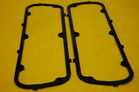 302 351w  Steel Core Rubber Valve Cover Gaskets 289 Small Block Ford Reusable
