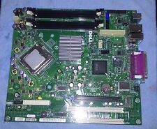 Genuine Dell Motherboard ODR845-13740 Not tested
