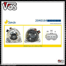 ALTERNATORE SANDO FORD FOCUS II (DA) 1.6 TDCi 90hp 2005