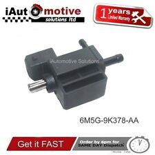 Ford Mondeo ST Focus Boost Pressure Control Valve N75 Volvo T5 V70 6M5G-9K378-AA