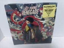 Last Young Renegade [LP with Download Card] by All Time Low (Vinyl, Jun-2017, Fu