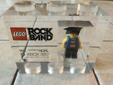 Tt Games LEGO Trophée Brique - Rock Band Figure