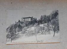 Erster Weltkrieg (1914-18) Architektur/Bauwerk Echtfotos aus Baden-Württemberg
