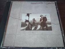 CONCRETE BLONDE - Self Titled CD Alternative Rock USA