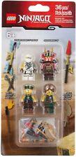 LEGO® NINJAGO™ 853544 NINJAGO Zubehör-Set NEU OVP_ Accessory Set NEW MISB NRFB