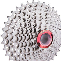 ZTTO MTB Mountain Bike Bicycle Parts Freewheel Cassette 9s 27s Speed 11-36T