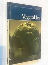 Cordon Bleu Vegetables - Hardback 1977