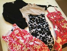 Lot of womens clothes Dresses Blouse Size 6 , 8, Small. Kasper. Jessica H.