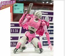 Transformers toy Ocular Max MMC OX PS-04 Azalea Arcee MP Action figure in stock