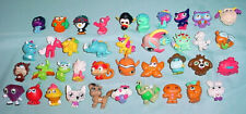 Moshi Monsters Figures Lot 39 Moshlings & More Vending Gumball Machine Toy