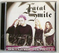 FATAL SMILE - BEYOND REALITY - CD Nuovo Unplayed
