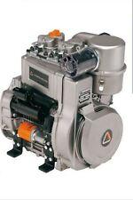 Lombardini motore 9LD 625/2 diesel 2 cilindri - engine - moteur NEW