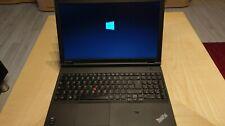 Lenovo ThinkPad 540p  i5, 4 GB, 240 GB SSD WIN10, TOP!