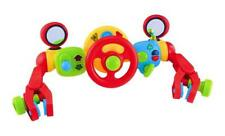 ELC Junior Activity Baby Play Toy Wheel for Buggy Stroller Pushchair Car Seat