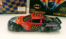 VINTAGE! #88 DALE JARRETT 1:32 STOCK CAR DIECAST NASCAR BATMAN ACTION 1998