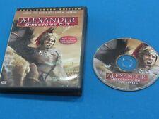 DVD Movie ALEXANDER Colin Ferrell Angelina Jolie In Original Jacket