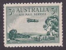 Australia 1929 #C1 Air Post Stamp - MNH