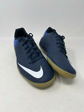New listing NEW Men's Nike Bomba IC 826485-414 Soccer Shoes Size 7.5 #T9