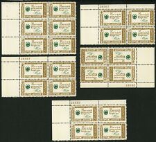 1960 4c US Postage Stamps Scott 1140 Benjamin Franklin American Credo Lot of 22
