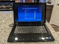 Dell INSPIRON 1545 Laptop BLUE Working condition!