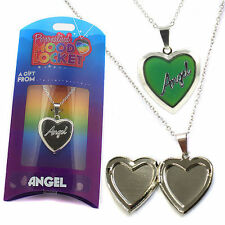 Unbranded Locket Costume Necklaces & Pendants