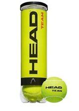 1 DOZEN  HEAD TEAM TENNIS BALLS BRAND NEW DPD 1 DAY UK DELIVERY.