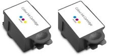 ACLR10 Compatible Colour Ink Cartridge x 2 ( Twin Pack ) for Advent