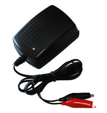 Universal Smart Charger 1A for Car Auto 12V Lead Acid Battery/Sla Maintenance-Ul