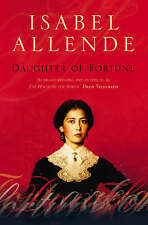 Daughter of Fortune by Isabel Allende (Paperback, 2000)