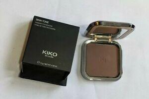 KIKO Milano Skin Tone Powder Foundation  Shade 18