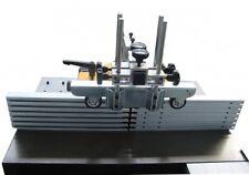 Guide de sécurite à barettes pour toupie longueur 600 mm