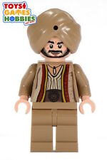 *NEW* LEGO Sheik Amar Minifigure from 7570 Prince of Persia Ostrich Race Turban