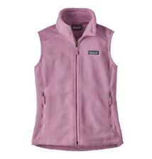 NWT Patagonia Classic Synchilla Vest - Light Violet -Size XS / Extra-Small
