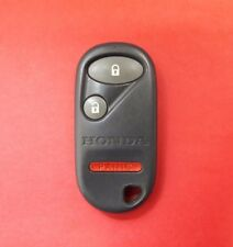 OEM  Honda Civic Pilot Keyless Entry Remote 3B - NHVWB1U523 / 521