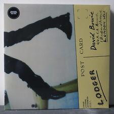 DAVID BOWIE 'Lodger' 2017 Remastered 180g Vinyl LP NEW/SEALED