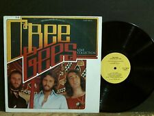 BEE GEES  Love Collection  LP  Canadian pressing    RARE !