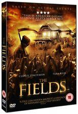 The Fields (DVD, 2012) Gothic Horror NEW SEALED PAL Region 2