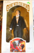 GONE WITH THE WIND RHETT BUTLER DOLL BY WORLD LE NIB